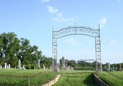 SLAGEL A.K.A. HIXSON GROVE, CEMETERY - Jasper County, Iowa | CEMETERY SLAGEL A.K.A. HIXSON GROVE
