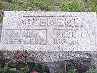 CLEMENT, SAMUEL - Jasper County, Iowa | SAMUEL CLEMENT