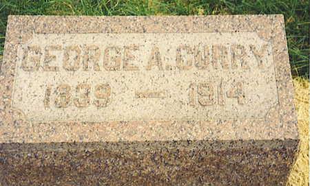 CURRY, GEORGE - Jasper County, Iowa | GEORGE CURRY