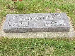 DAMMEIER, L. FERN - Jasper County, Iowa | L. FERN DAMMEIER