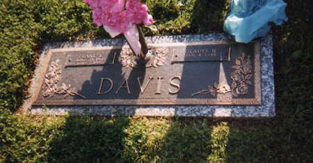 DAVIS, FRANK - Jasper County, Iowa | FRANK DAVIS