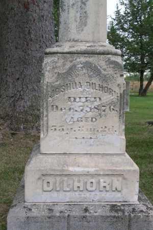 DILLHORN, JOSHUA - Jasper County, Iowa | JOSHUA DILLHORN