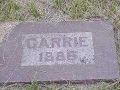 ENGLE, CARRIE - Jasper County, Iowa | CARRIE ENGLE