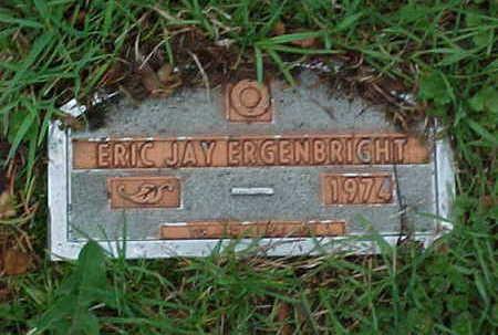 ERGENBRIGHT, ERIC JAY - Jasper County, Iowa | ERIC JAY ERGENBRIGHT
