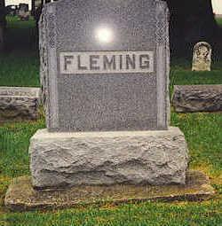 FLEMING, JAMES - Jasper County, Iowa | JAMES FLEMING