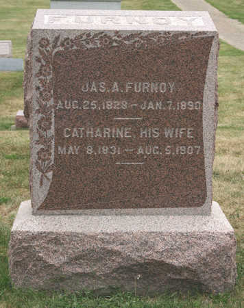 FURNOY, JAS. A. - Jasper County, Iowa | JAS. A. FURNOY