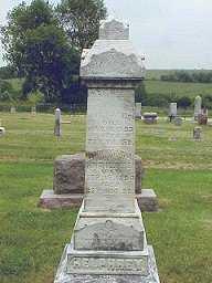 HELPHREY, ANN MARIA - Jasper County, Iowa   ANN MARIA HELPHREY