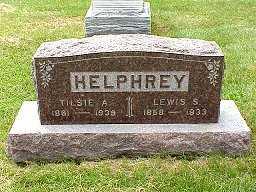 HELPHREY, LEWIS S. - Jasper County, Iowa | LEWIS S. HELPHREY