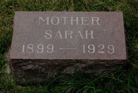 HENKEN, SARAH - Jasper County, Iowa | SARAH HENKEN