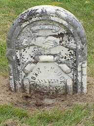 HOUCK, JOHN P. - Jasper County, Iowa | JOHN P. HOUCK