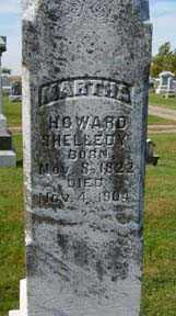 HOWARD, MARTHA - Jasper County, Iowa | MARTHA HOWARD