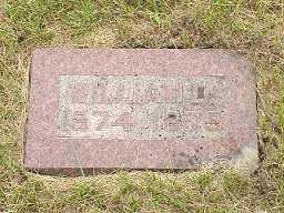KENNEDY, WILLIAM D. - Jasper County, Iowa | WILLIAM D. KENNEDY