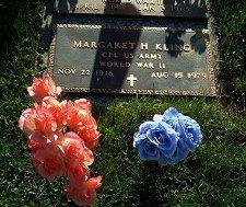 KLING, MARGARET H. - Jasper County, Iowa | MARGARET H. KLING