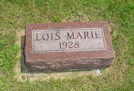 LANPHIER, LOIS MARIE - Jasper County, Iowa | LOIS MARIE LANPHIER