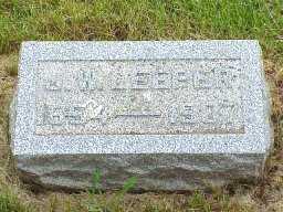 LEEPER, JOSEPH W. - Jasper County, Iowa | JOSEPH W. LEEPER