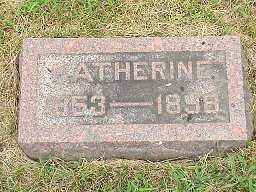 LEEPER, KATHERINE - Jasper County, Iowa | KATHERINE LEEPER