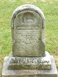 LEEPER, ROBERT C. - Jasper County, Iowa | ROBERT C. LEEPER