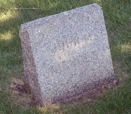NICHOLS, JOHN M - Jasper County, Iowa | JOHN M NICHOLS