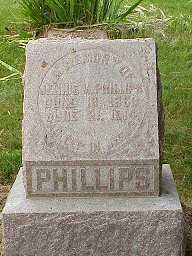 PHILLIPS-EMMACK, JENNIE - Jasper County, Iowa | JENNIE PHILLIPS-EMMACK