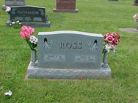 ROSS, OTIS - Jasper County, Iowa | OTIS ROSS