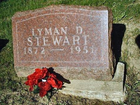 STEWART, DANIEL - Jasper County, Iowa | DANIEL STEWART
