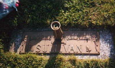SULLIVAN, MARY - Jasper County, Iowa | MARY SULLIVAN