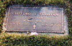 SULLIVAN, CLIFFORD - Jasper County, Iowa | CLIFFORD SULLIVAN