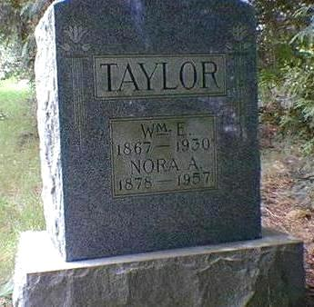 TAYLOR, WILLIAM E. - Jasper County, Iowa | WILLIAM E. TAYLOR