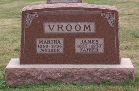 VROOM, JAMES - Jasper County, Iowa | JAMES VROOM