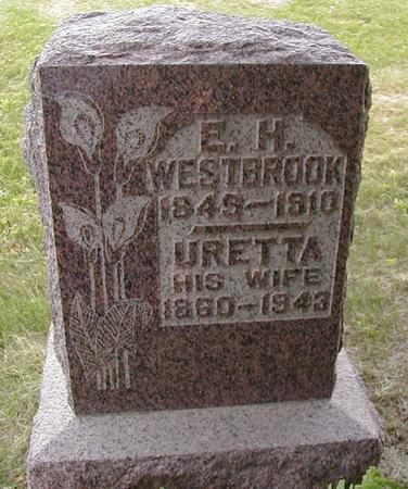WESTBROOK, ELI - Jasper County, Iowa | ELI WESTBROOK