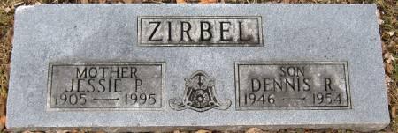 ZIRBEL, DENNIS RAYMOND - Jasper County, Iowa   DENNIS RAYMOND ZIRBEL