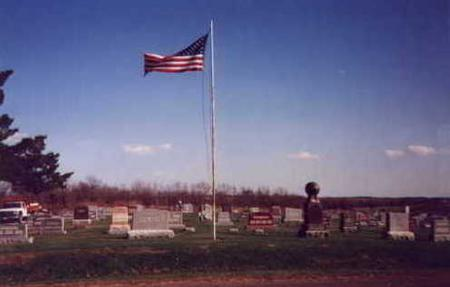 BATAVIA, CEMETERY - Jefferson County, Iowa | CEMETERY BATAVIA