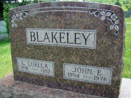 BLAKELEY, JOHN EDWARD