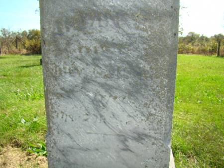 CLARK, ARDIN E - Jefferson County, Iowa | ARDIN E CLARK