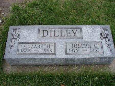 DILLEY, JOSEPH C - Jefferson County, Iowa | JOSEPH C DILLEY