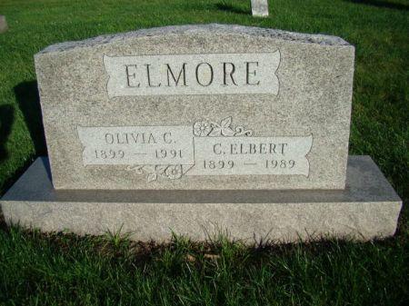 ELMORE, OLIVIA C - Jefferson County, Iowa | OLIVIA C ELMORE