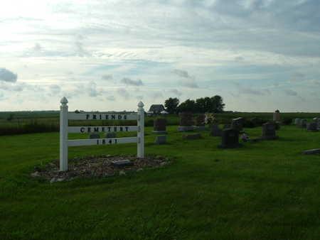 FRIENDS, CEMETERY - Jefferson County, Iowa | CEMETERY FRIENDS