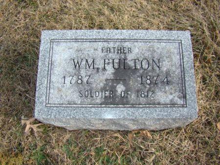 FULTON, WILLIAM
