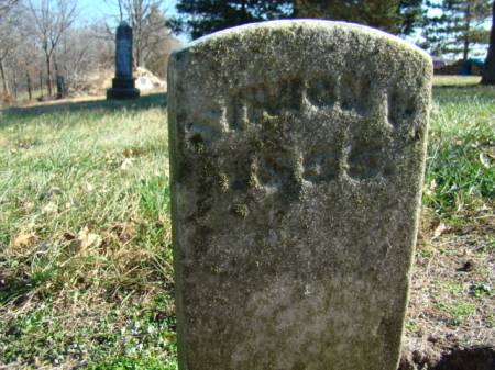 HILL, SIMON P - Jefferson County, Iowa   SIMON P HILL