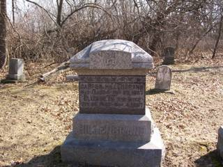 HILLENBRAND, CASPER - Jefferson County, Iowa | CASPER HILLENBRAND
