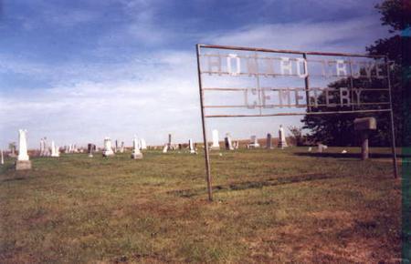 HOWARD GROVE, CEMETERY - Jefferson County, Iowa | CEMETERY HOWARD GROVE