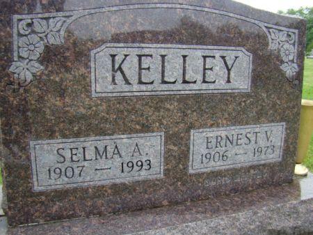 KELLEY, SELMA A - Jefferson County, Iowa | SELMA A KELLEY