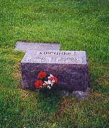 KIRCHNER, DANIEL - Jefferson County, Iowa | DANIEL KIRCHNER