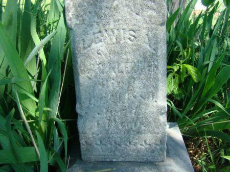 KLEINHEN, LEWIS A - Jefferson County, Iowa | LEWIS A KLEINHEN