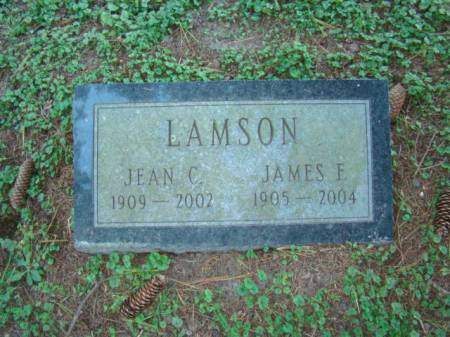 LAMSON, JAMES F