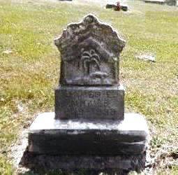 MILLER, JAMES E. - Jefferson County, Iowa | JAMES E. MILLER