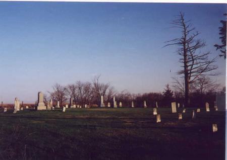 MOORMAN, CEMETERY - Jefferson County, Iowa | CEMETERY MOORMAN