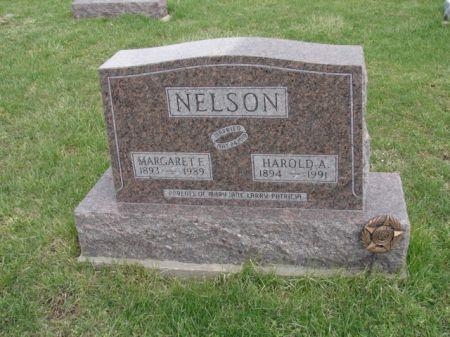 NELSON, MARGARET  F - Jefferson County, Iowa | MARGARET  F NELSON