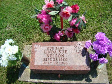 NELSON, LINDA SUE - Jefferson County, Iowa | LINDA SUE NELSON