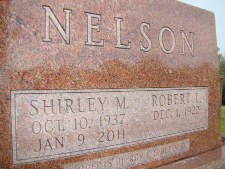 NELSON, SHIRLEY MAE - Jefferson County, Iowa | SHIRLEY MAE NELSON